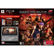 DEAD OR ALIVE 5 対応スティック同梱版 [PS3ソフト]