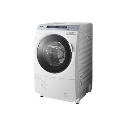 NA-VX3101L-W [ななめ型ドラム式洗濯乾燥機(9.0kg) 左開き・クリスタルホワイト ヒートポンプ乾燥方式]