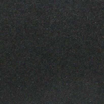 フロッキー粉末(ブラック) [1/24 ディティールアップパーツシリーズ No.12]