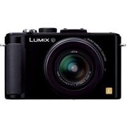 DMC-LX7-K [コンパクトデジタルカメラ LUMIX(ルミックス) ブラック]