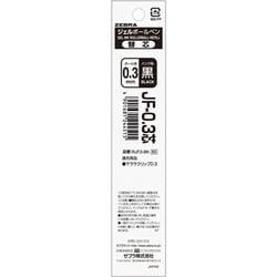 RJF3-BK [JF-0.3芯 黒]
