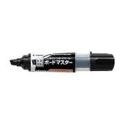 WMBM-18BMC-B [ボードマスター 太字平芯 3.0~6.2mm ブラック]
