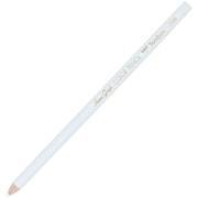 1500-01 [色鉛筆 1500 単色 白 12本入り]