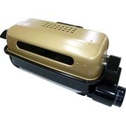 GD-MR800 [小型万能ロースター 両面焼き 30分タイマー]