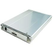 FHC-260SV [USB3.0対応 2.5インチSATAHDDケース シルバー]