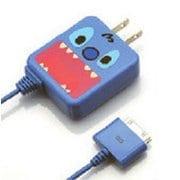 PG-DNYAC546STI [iPod/iPhone用 AC充電器 スティッチ]