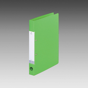 G2220-6 [Dリングファイル A4 S2H 黄緑]