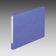 F372 [パンチレスファイルHD B4 E藍]