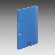 F5000-8 [リングファイル A4 S80 青]