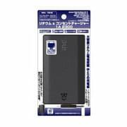 AM26S  [リチウム&コンセントチャージャー1A 2300mAh スマートフォン用]