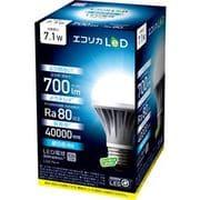 LDA7N-H [LED電球 E26口金 昼白色相当 700lm]