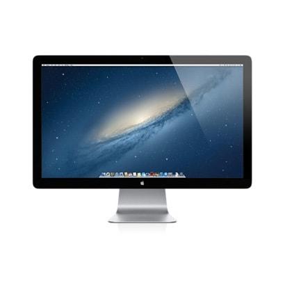 MC914J/B [Apple Thunderbolt Display 27インチフラットパネル]