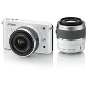 Nikon1 J2 ダブルズームキット [ホワイト]