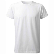 GW-MX10001 [丸首Tシャツ W ホワイト Mサイズ]