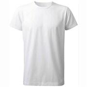 GW-MX10001 [丸首Tシャツ W ホワイト Lサイズ]