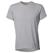 GW-MX11104 [丸首Tシャツ LH Lグレー Lサイズ]