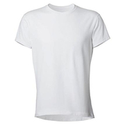 GW-MX11104 [丸首Tシャツ W ホワイト Lサイズ]