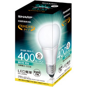 DL-LA45N [LED電球 E26口金 昼白色相当 400lm ELM(エルム)]