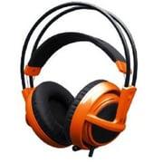 51106 [SteelSeries Siberia v2 Full-size Headset オレンジ]