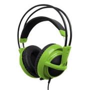 51120 [SteelSeries Siberia v2 Full-size Headset グリーン]