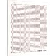 A143 [Aシリーズ ソフト系フィルター ネットブラック1(強) 448535]