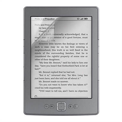 F8N743AU2 [Kindle/KOBO Toutch液晶保護フィルム]