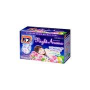 ナイトアロマ 12錠入 [入浴剤(錠剤タイプ)]