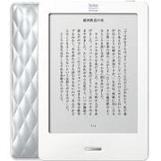 N905-KJP-S [電子ブック楽天 kobo Touch シルバー]