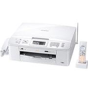 MFC-J710D [A4インクジェット複合機 プリンタ/コピー/スキャナ/FAX 電話子機1台セットモデル PRIVIO BASIC]