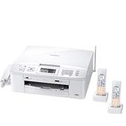 MFC-J710DW [A4インクジェット複合機 プリンタ/コピー/スキャナ/FAX 電話子機2台セットモデル PRIVIO BASIC]