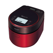 KS-PX10A-R [IHジャー炊飯器(5.5合炊き) ヘルシオ炊飯器 レッド系]