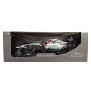 110110007 [1/18 メルセデス GP ペトロナス MGP W02 2011 #7]