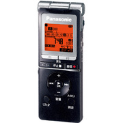 RR-XS450-K [リニアPCM対応 ICレコーダー 4GB ブラック]