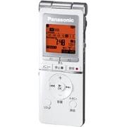 RR-XS450-W [リニアPCM対応 ICレコーダー 4GB パールホワイト]