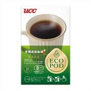 EPOG001 [エコポッド 有機栽培コーヒー 7.5g 10P]