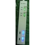 NA-UT42 [AC+USB節電タップ]