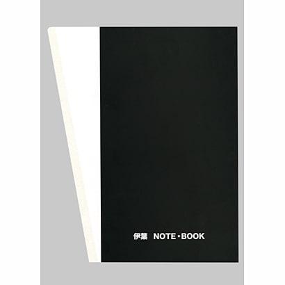 伊葉NOTEBOOK [A5変型サイズ]