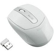 MUS-RKT93W [無線BlueLEDマウス ホワイト]