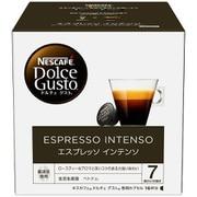 INS16001 [ドルチェグスト専用カプセル エスプレッソインテンソ (16杯分)]