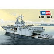 83403 [1/700 揚陸艦エセックスLHD-2 2020年12月再生産]