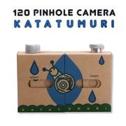 カタツムリ 120 PINHOLE CAMERA [組み立て式ピンホールカメラ]