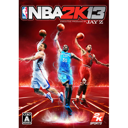 NBA 2K13 [PS3ソフト]