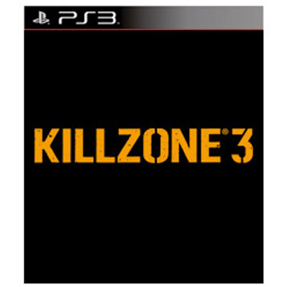 KILLZONE3 PlayStation3 the Best [PS3ソフト]