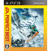 EA BEST HITS SSX [PS3ソフト]
