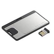 BSBT4PT02SBK [Bluetooth4.0+EDR/LE対応 PC用セキュリティーカード Bluetooth4.0対応USBアダプター付]
