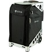 ZUCA Pro Travel Silver/Black [ZUCAプロ トラベル シルバー/ブラック 旅行日数:2~3泊 32L 機内持ち込み可]