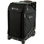 ZUCA Pro Artist Black/Black [ZUCAプロ アーティスト ブラック/ブラック 旅行日数:2~3泊 32L 機内持ち込み可]