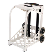 ZUCA Sport Frame White [ZUCAスポーツ フレーム単体 ホワイト]
