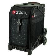 ZUCA Sport Frame Black+Insert Bag Mystic [ZUCAスポーツ フレーム(ブラック)+インサートバッグ(ミスティック) 旅行日数目安:1~2泊 29L]