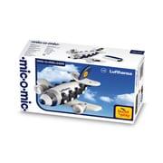 mic-o-mic 089.250 [スモールジェットプレイン Lufthansa(ルフトハンザ)航空コラボモデル]